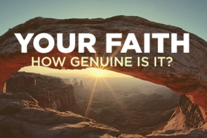 genuinefaith
